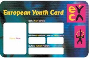 imagen carnet joven europeo