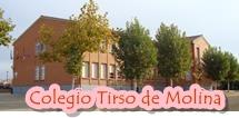 imagen colegio Tirso de Molina reducida