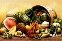 Cómo comer sano, seguro y saludable