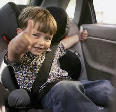 silla de retencion infantil