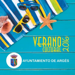 verano cultural ARGES 2016 (portada)