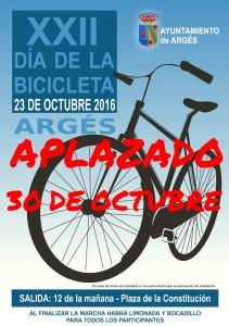 Bici Aplazado