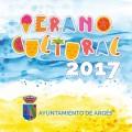 PORTADA verano cultural ARGES 2017
