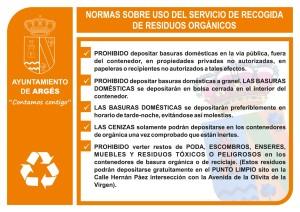 NORMAS USO RECOGIDA RESIDUOS ORGÁNICOS_AYTO ARGES-001