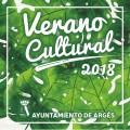 portada VERANO CULTURAL ARGES 2018